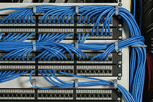 Structured Cabling – Office Installation